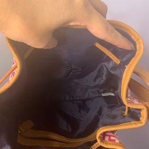 Tommy Hilfiger Bags - Tommy Hilfiger cloth purse